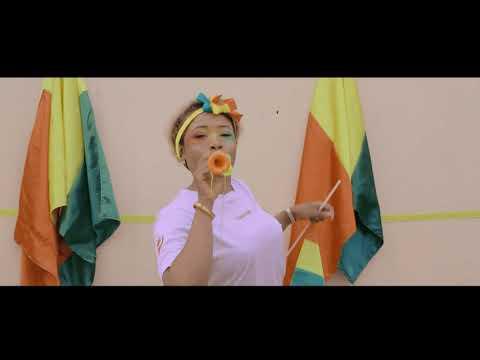AZAYA - C'EST À NOUS LA COUPE (New Vidéo 2019)
