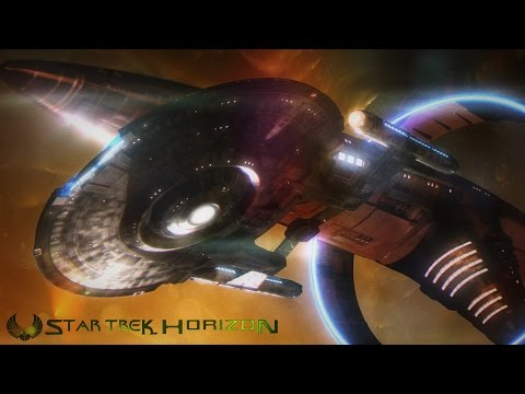 Star Trek - Horizon: Full Film streaming vf