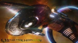 Star Trek - Horizon: Full Film
