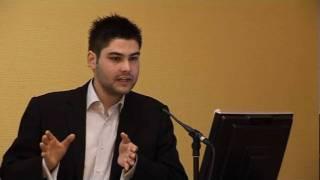Kovács Patrik: Mi már létrehoztunk egy civil szervezetet! Thumbnail