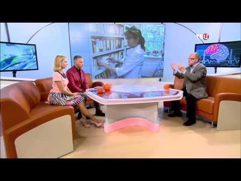 Доктор Хорошев в программе Настроение на ТВЦ