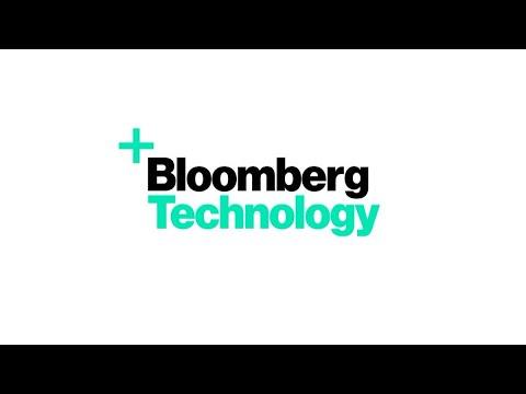 Bloomberg Technology Full Show (1/23/2018)