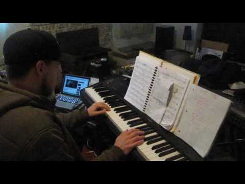 A$AP Mob Money Man Piano Cover A$AP Rocky Skepta A$AP Nast Yung Lord