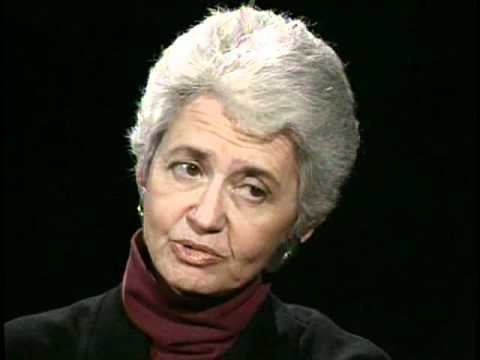 Rachel Naomi Remen: The Life Force (excerpt) -- A Thinking A