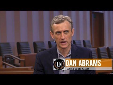 Dan Abrams Talks  Michelle Carter Sentencing on LawNewz Network