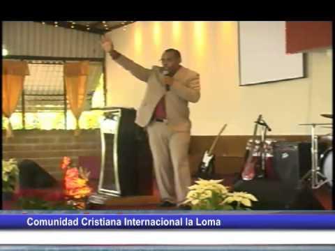 Pastor y profeta: Marcos Ruiz. Renovarse o Perecer