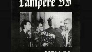 Tampere SS - Sotaa
