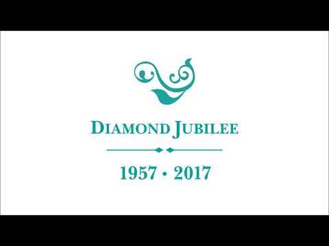 It's a Diamond Jubilee song