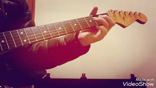 Just the to of us Guitar Solo Robben Ford Style 椎名林檎さんの「丸...