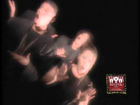 Anointed - The Call (WOW Gospel Video)