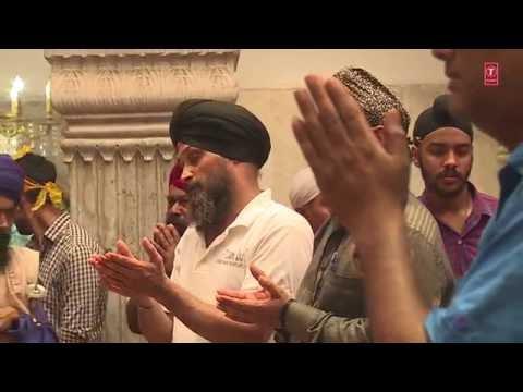 Waheguru Gur Shabad Sunaya (Shabad Gurbani) | Na Hau Karta | Bhai Baljeet Singh (Alwar Wale)