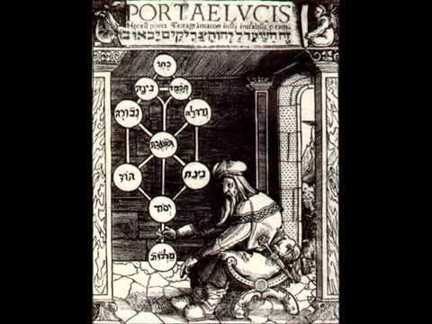David Livingstone - 01/02 - Kabbalah, Mystery Religions, World Conspiracy