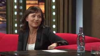 1. Alena Mihulová - Show Jana Krause 9. 9. 2015