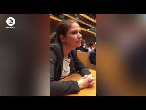 Loes Ypma (PvdA) zegt kamer vaarwel  Woerden.TV