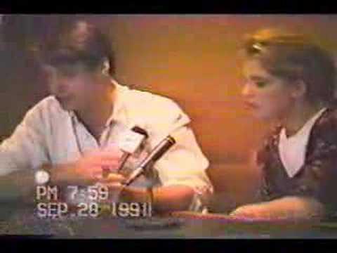 Matt Ashford & Missy Reeves Interview Part 3