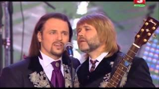 Песняры - acapella Полонез Огинского