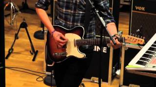 Kodaline - All I Want (Live In Studio)