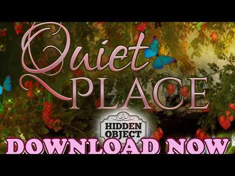 Hidden Object - Quiet Place