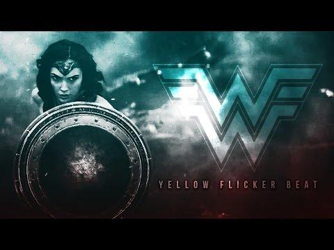 Wonder Woman / Diana Prince | Yellow Flicker Beat