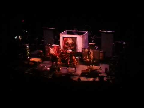 New Years Day Other side clip