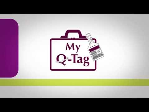 Qatar Airways Introducing the new Q Tag