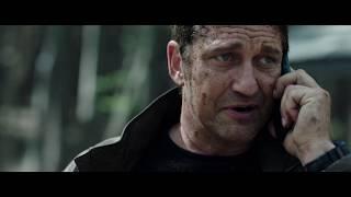 Падение ангела. Финальный дублированный трейлер HD. В кино с 22 августа 2019