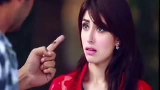 Afran Nisho Vs Anika Kabir Shokh Awesome fight