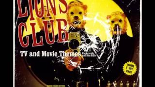 LIONSCLUB   TV and Movie Themes   Full Album