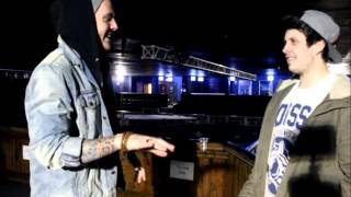 ATLV interview Chelsea Grin