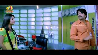 Boss I Love You Full Movie - Part 4 - Bhai Nagarjuna, Nayantara