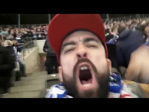 Hertha BSC vs. Bayer Leverkusen 2:1 (Mavericks VLOG)
