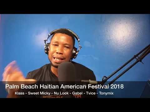 ORLANDO CARIBBEAN FESTIVAL 2018  REVIEW ON 3POU5
