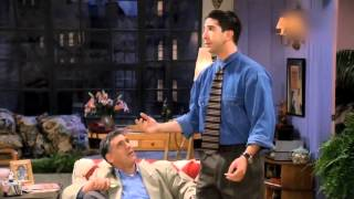 Meet The Gellars- Friends Season 1 HD 1080p