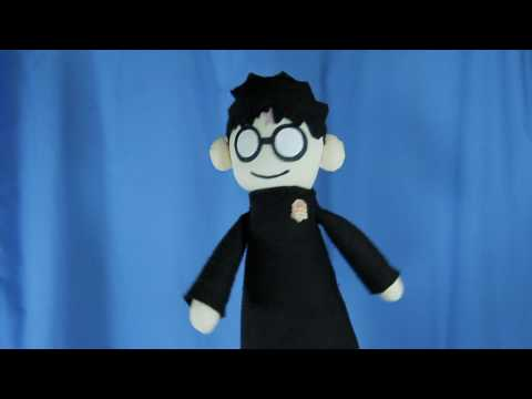 INSANELY important Potter Puppet Pals news!