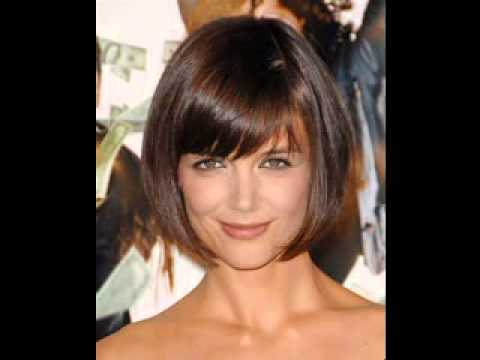 2014 Celebrity haircut pictures