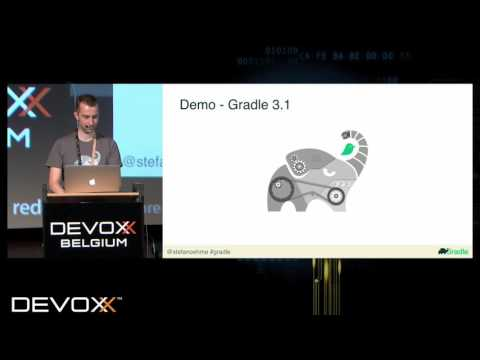 Composite Builds with Gradle by Stefan Oehme