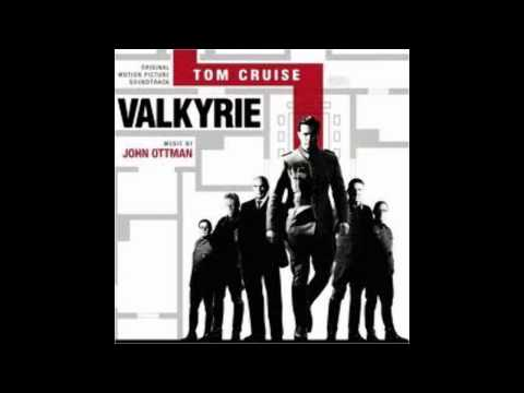 John Ottman - Valkyrie - 07 - A Place To Change