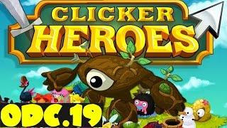 Clicker Heroes PL Odc 19 Pora Na 5 000 000 Hero Souls