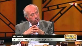Pelin Çift ile Gündem Ötesi Alemin Görünmeyen Varlıkları 02.07.2015