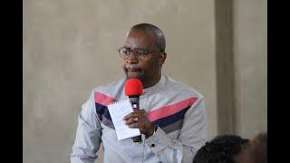 Bishop Dr TE Twala | God's Army NBC2020