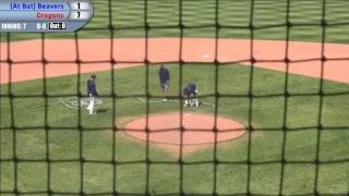 Blue Dragon Baseball vs. Pratt (Game 1) thumbnail