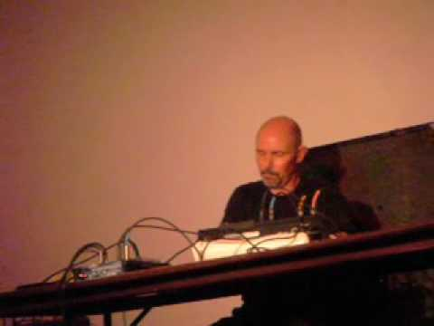 Robert Turman at Gomorrah 7.25.10