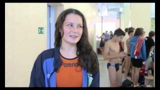 В Нефтекамске проходит чемпионат республики по плаванию(, 2014-09-30T16:27:09.000Z)