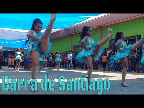 #3: C.E. Barra de Santiago. Categoría Regional. Concurso de Bandas en Mega Plaza El Ceibillo 2017