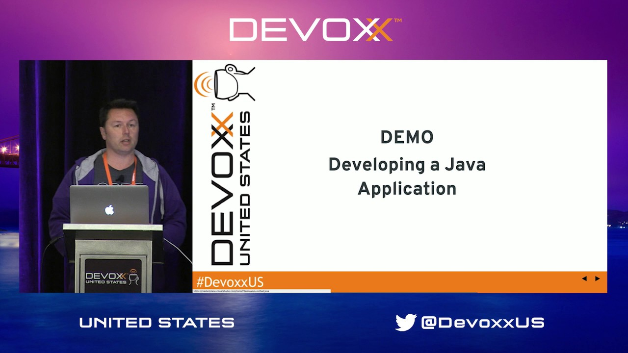 Developing Java Apps using Visual Studio Code by Gorkem Ercan and Fred  Bricon
