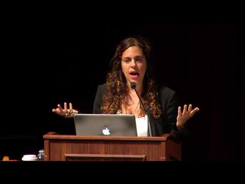 "Vanessa Grigoriadis: ""Blurred Lines: Sex, Power, and Consent on Campus"" (09/14/17)"