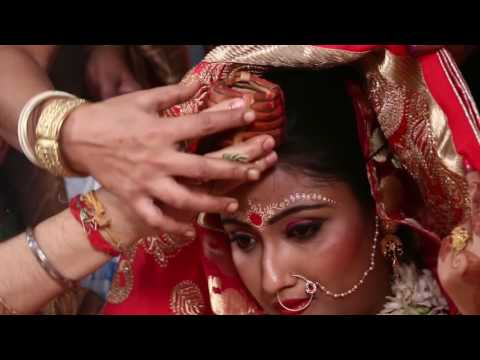 Movie Magic Bengali wedding treaser
