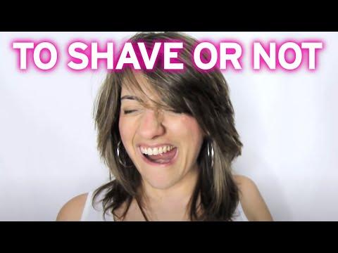 Shaved Vaginas = Better Sex?