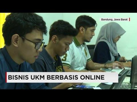 Geliat Bisnis UKM Berbasis Online Mp3