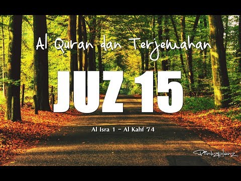 juzz-15-al-quran-dan-terjemahan-indonesia